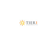 Tier 1 Products Logo - Entry #411