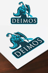 DEIMOS Logo - Entry #94