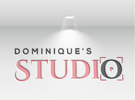 Dominique's Studio Logo - Entry #56