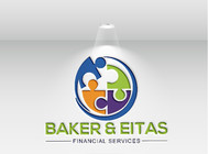 Baker & Eitas Financial Services Logo - Entry #469