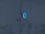 Domotics Logo - Entry #72