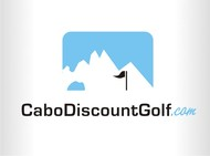 Golf Discount Website Logo - Entry #49