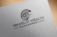 Rehfeldt Wealth Management Logo - Entry #426