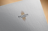 Ray Capital Advisors Logo - Entry #402