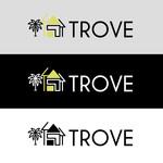 Trove Logo - Entry #45