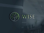 iWise Logo - Entry #706