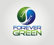 ForeverGreen Logo - Entry #47