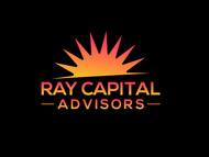 Ray Capital Advisors Logo - Entry #667