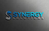 Synergy Solutions Logo - Entry #64