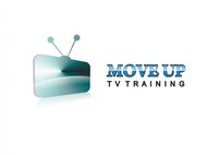 Move Up TV Training  Logo - Entry #47