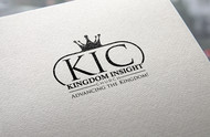 Kingdom Insight Church  Logo - Entry #112