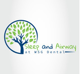 Sleep and Airway at WSG Dental Logo - Entry #497