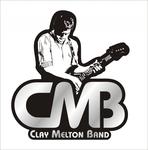 Clay Melton Band Logo - Entry #68