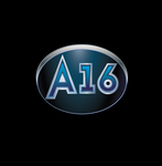 Avenue 16 Logo - Entry #32