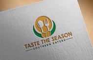 Taste The Season Logo - Entry #47