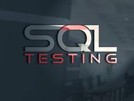 SQL Testing Logo - Entry #224