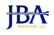 JBA Woodwinds, LLC logo design - Entry #92