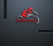 JB Endurance Coaching & Racing Logo - Entry #91