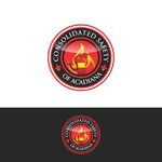 Consolidated Safety of Acadiana / Fire Extinguisher Sales & Service Logo - Entry #170