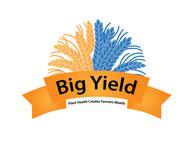 Big Yield Logo - Entry #91