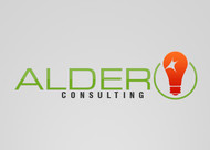 Aldero Consulting Logo - Entry #19