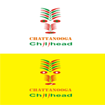 Chattanooga Chilihead Logo - Entry #33