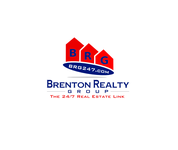 Brenton Realty Group Logo - Entry #109