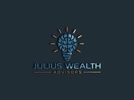 Julius Wealth Advisors Logo - Entry #250