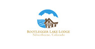 Bootlegger Lake Lodge - Silverthorne, Colorado Logo - Entry #78