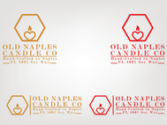 Old Naples Candle Co. Logo - Entry #29