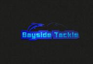 Bayside Tackle Logo - Entry #155