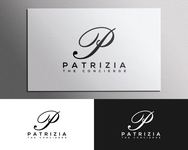 Patrizia The Concierge Logo - Entry #46
