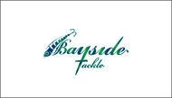 Bayside Tackle Logo - Entry #153