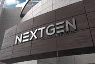 NextGen Accounting & Tax LLC Logo - Entry #194