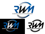 Roberts Wealth Management Logo - Entry #138