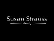 Susan Strauss Design Logo - Entry #278