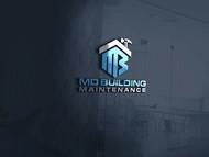 MD Building Maintenance Logo - Entry #6
