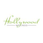 Hollywood Wellness Logo - Entry #142