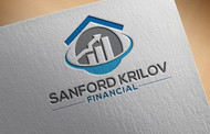 Sanford Krilov Financial       (Sanford is my 1st name & Krilov is my last name) Logo - Entry #517