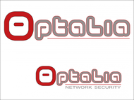 Network Security Logo - Entry #38