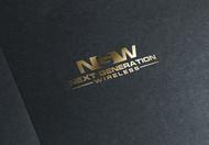 Next Generation Wireless Logo - Entry #215