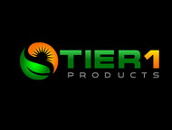 Tier 1 Products Logo - Entry #248