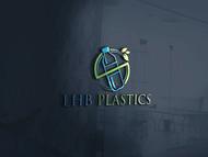 LHB Plastics Logo - Entry #104