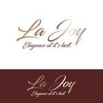 La Joy Logo - Entry #350