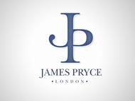 James Pryce London Logo - Entry #81