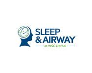 Sleep and Airway at WSG Dental Logo - Entry #485