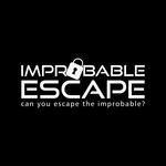 Improbable Escape Logo - Entry #20