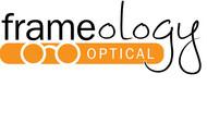 Frameology Optical Logo - Entry #13