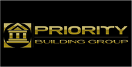 Priority Building Group Logo - Entry #145