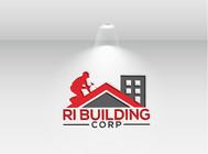RI Building Corp Logo - Entry #389